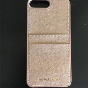 iPhone 6 Plus Michael Kors case